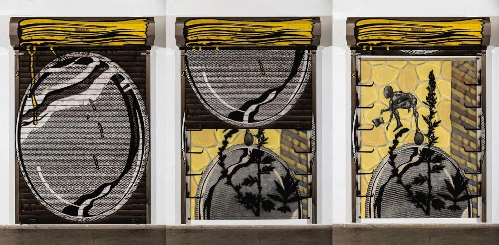 10 Chancery Lane Gallery | Art_Basel_2014